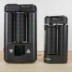 Mighty vs Crafty Vaporizer Comparison