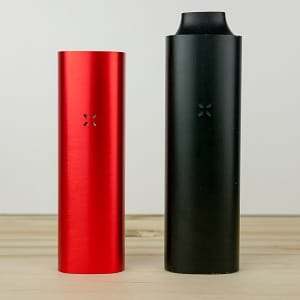 Pax 2 vs Pax Vaporizer Comparison