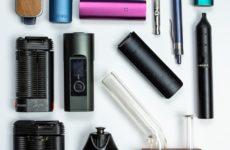 Best Portable Vaporizers 2019 (Dry Herb)