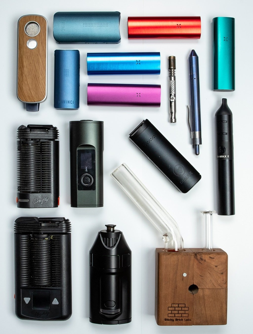 The BEST Portable Vaporizers for 2019 | Dry Herb | Vaporizer