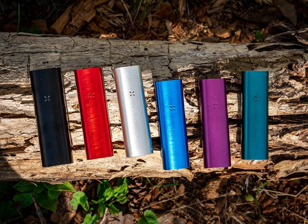 Pax Vaporizers (1, 2 and 3) #paxlife