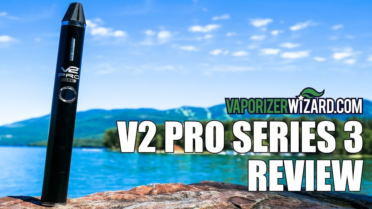 V2 Pro Series 3 Vaporizer Review W Loose Leaf Demo Ensure Your Power Wizard Fence Energizer Works To Its Fullest Capacity