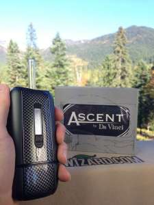 Davinci Ascent Size