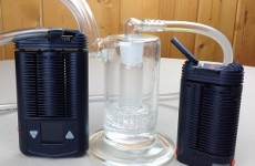 Mighty Crafty Water Pipe Adapter