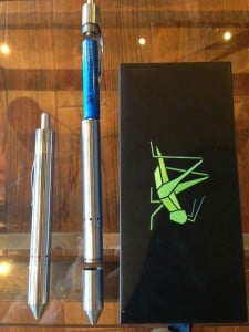 Grasshopper Internals