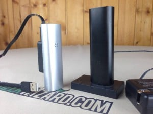 pax 2 vs pax charging system