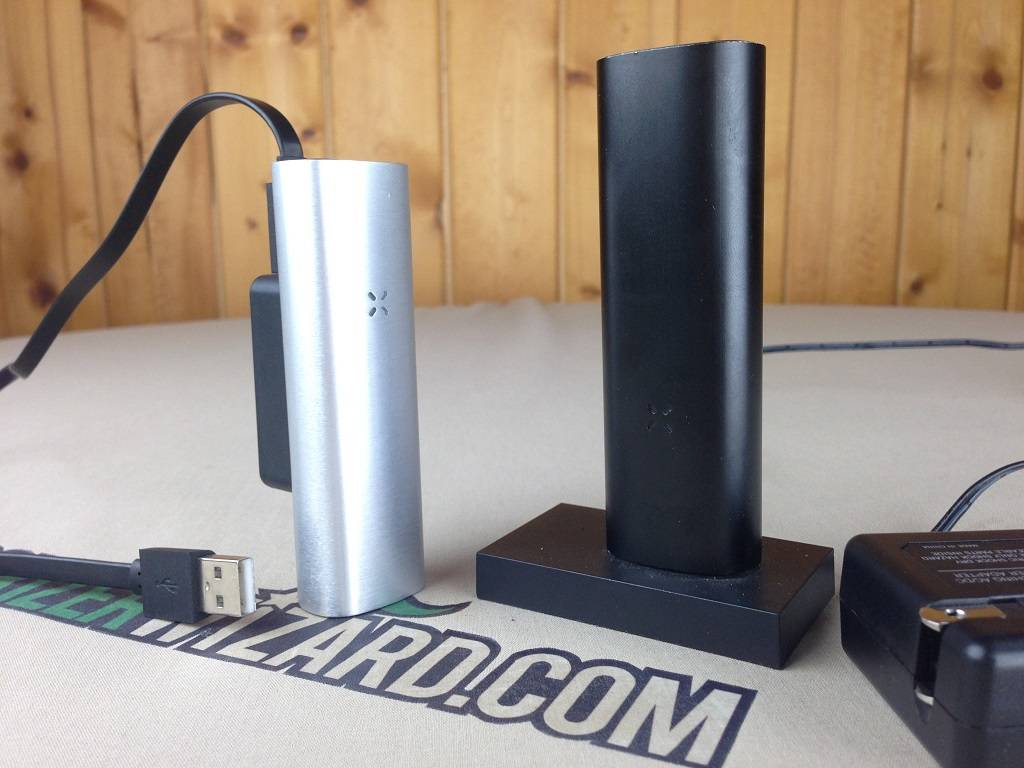 Pax 2 vs Original Pax 1 Vaporizer Comparison ⋆ Vaporizer Wizard