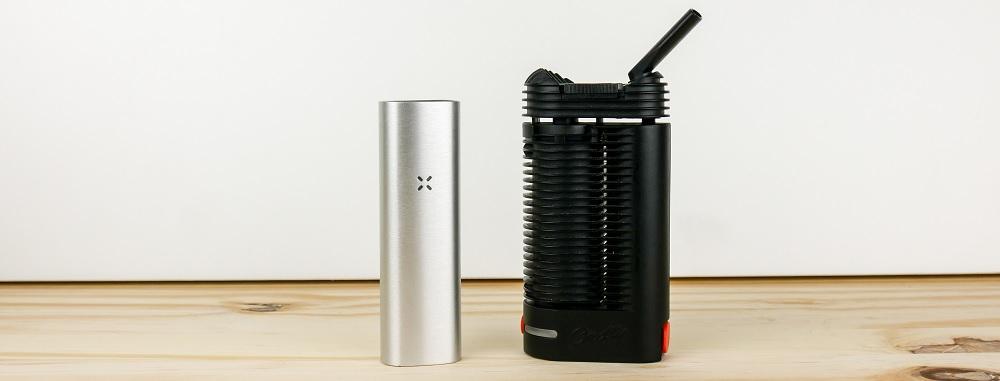 best authentic 8d0d2 e2483 Pax 2 vs Crafty Vaporizer Comparison ⋆ Vaporizer Wizard