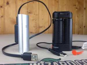 Pax 2 Crafty Charging Systems
