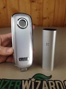 Pax 2 Firefly Vaporizer Comparison