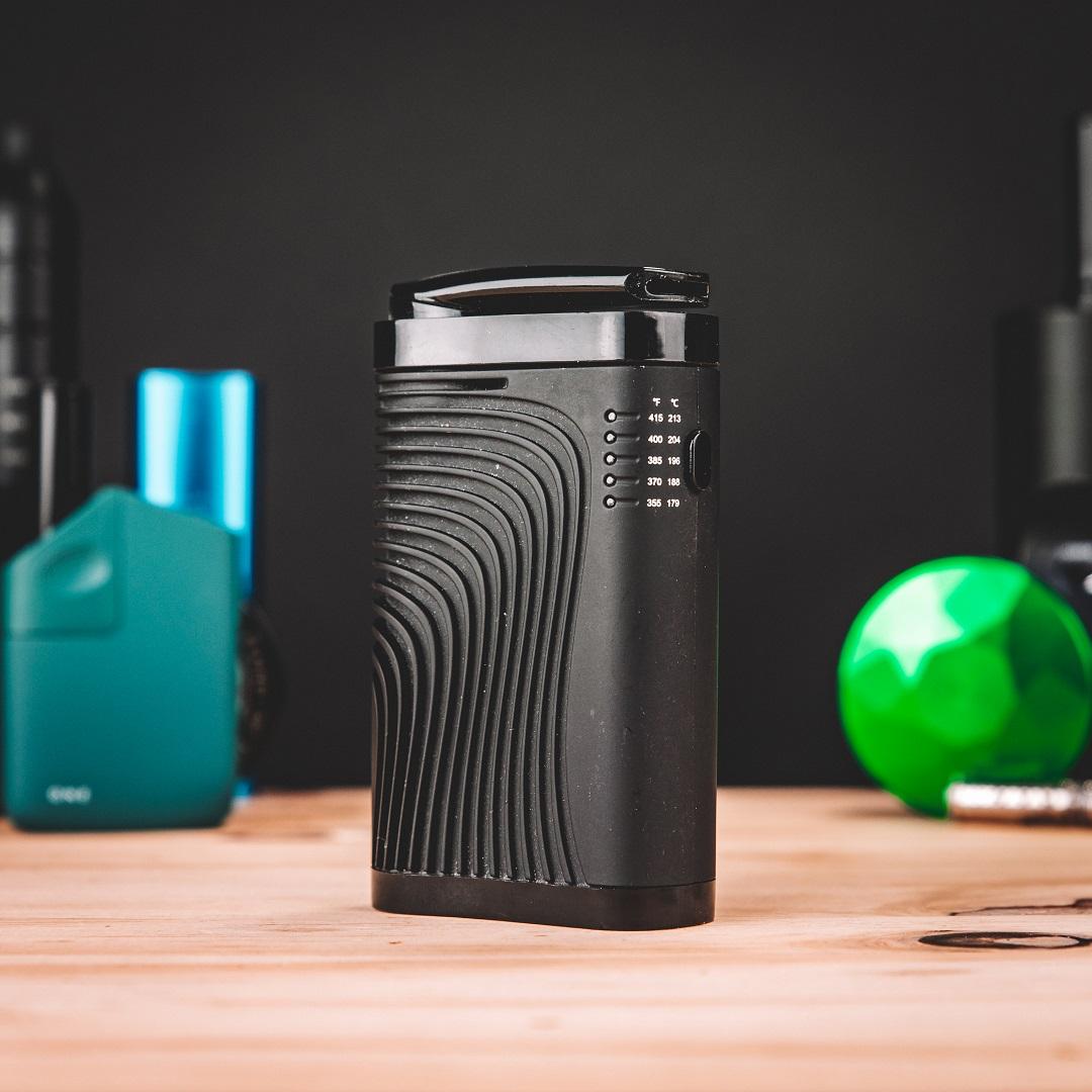 Boundless CF Vaporizer - Best Under $150