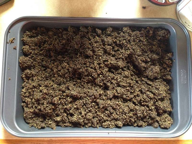 drying-AVB-after-water-curing