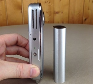 Pax 2 vs Firefly Vaporizer Comparison