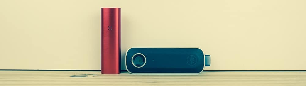 Pax 2 vs Firefly 2 Vaporizer Comparison