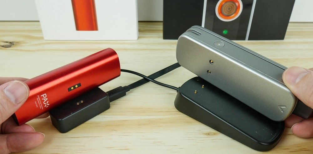 firefly 2 pax 2 charging systems-docks