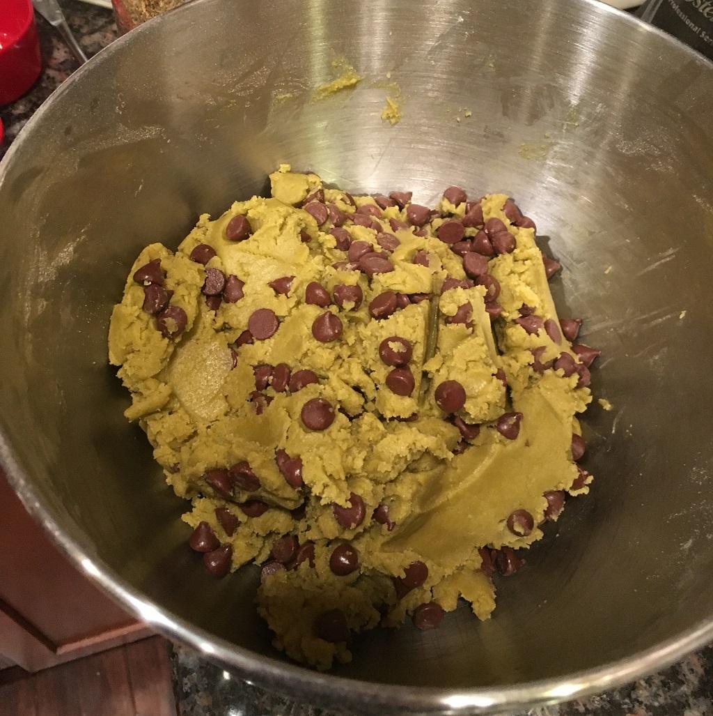Chocolate Chip Cookie Vape