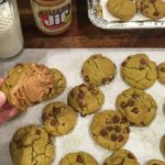 How To Make Chocolate Chip Cookies with AVB Cannabutter