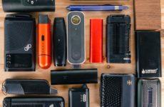 Portable vaporizers 2016