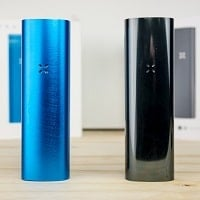 Pax 2 and Pax 3 Finish