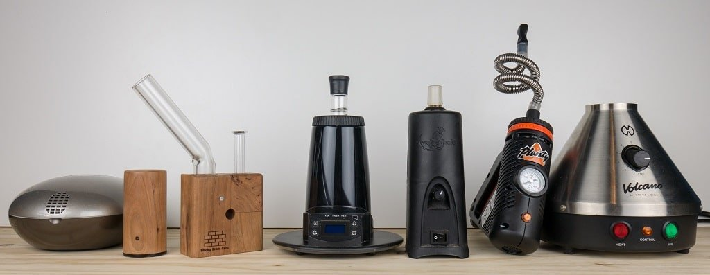 Best Desktop Vaporizers 2019 For All Budgets - VaporizerWizard