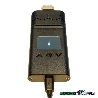 Air Vape XS Charging