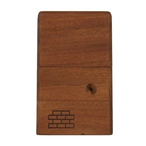 Sticky Brick Vaporizer Review