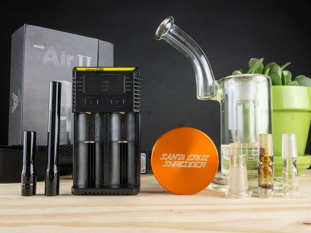 Air 2 Vape Accessories and Add-Ons