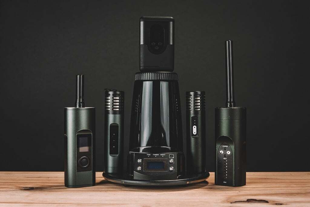 Arizer Vaporizers Buying Guide