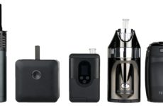Upcoming Portable Vaporizer Reviews