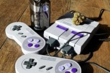 Top Weed and Vaporizers Subreddits - Ghost MV1 Nintendo