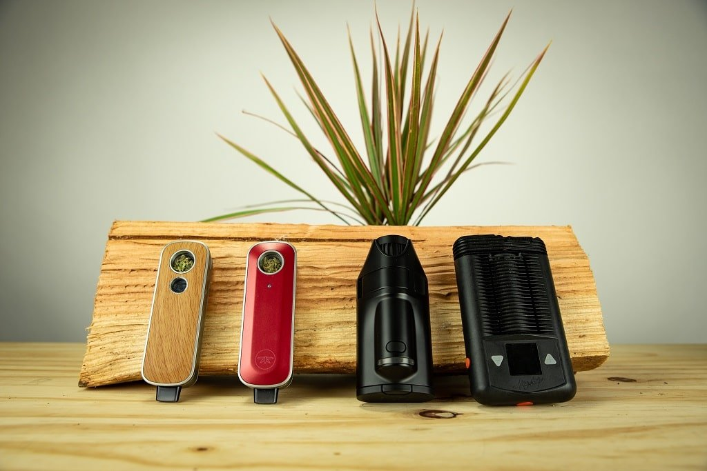 Firefly 2+ vs Firefly 2 - Ghost MV1 - Mighty Vaporizers