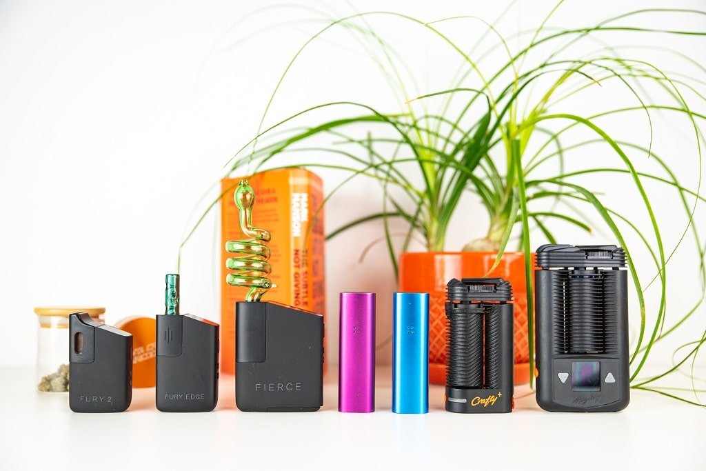 Healthy Rips vs Top Portable Vaporizers 2020