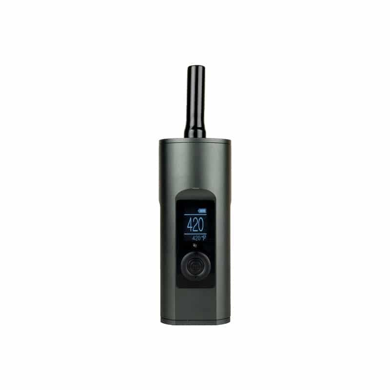 Arizer Solo 2 with Black Stem