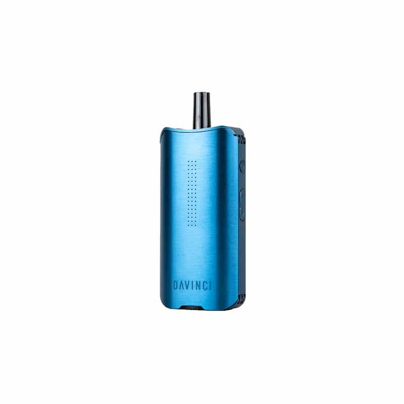 Davinci IQ 2 Vaporizer - Blue
