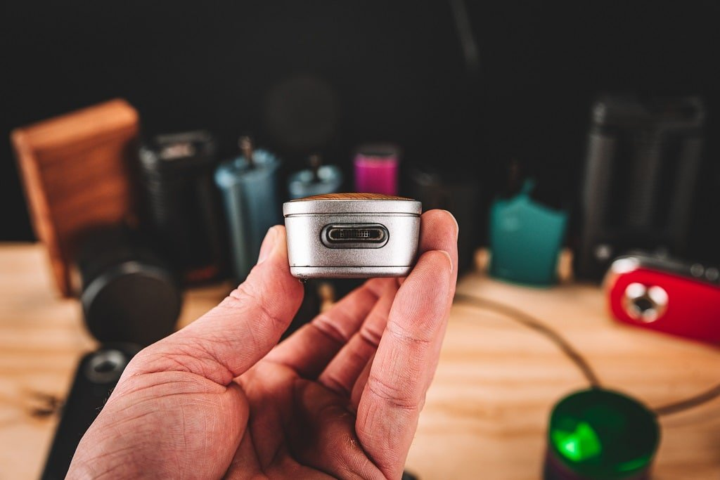Firefly 2+ Mouthpiece and Screen
