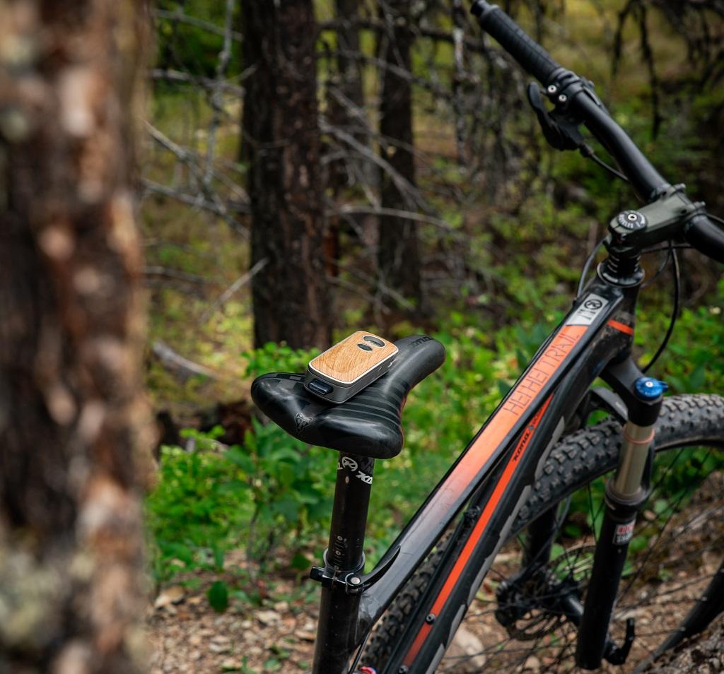 Firefly 2 Plus - Biking