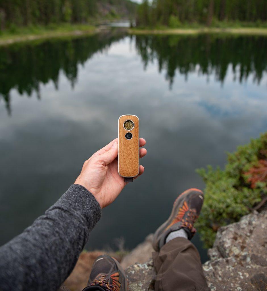 Firefly 2 Plus Vaporizer - Finger Lake