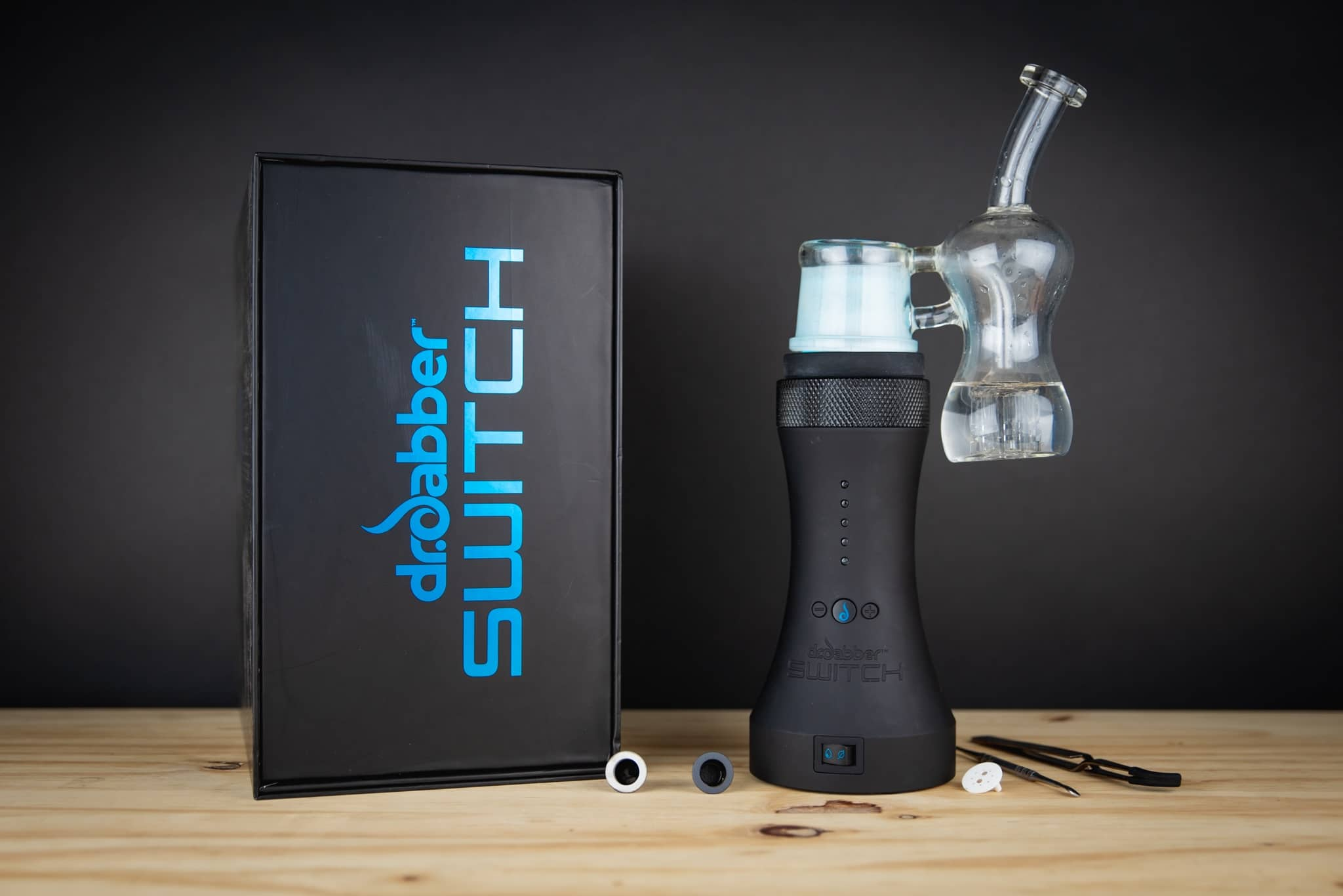 Dr Dabber Switch Dab Rig Complete Kit