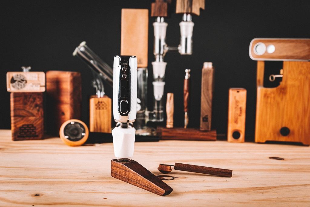 Prrl Labs NEO Vaporizer Review (Herbal Atomizer)