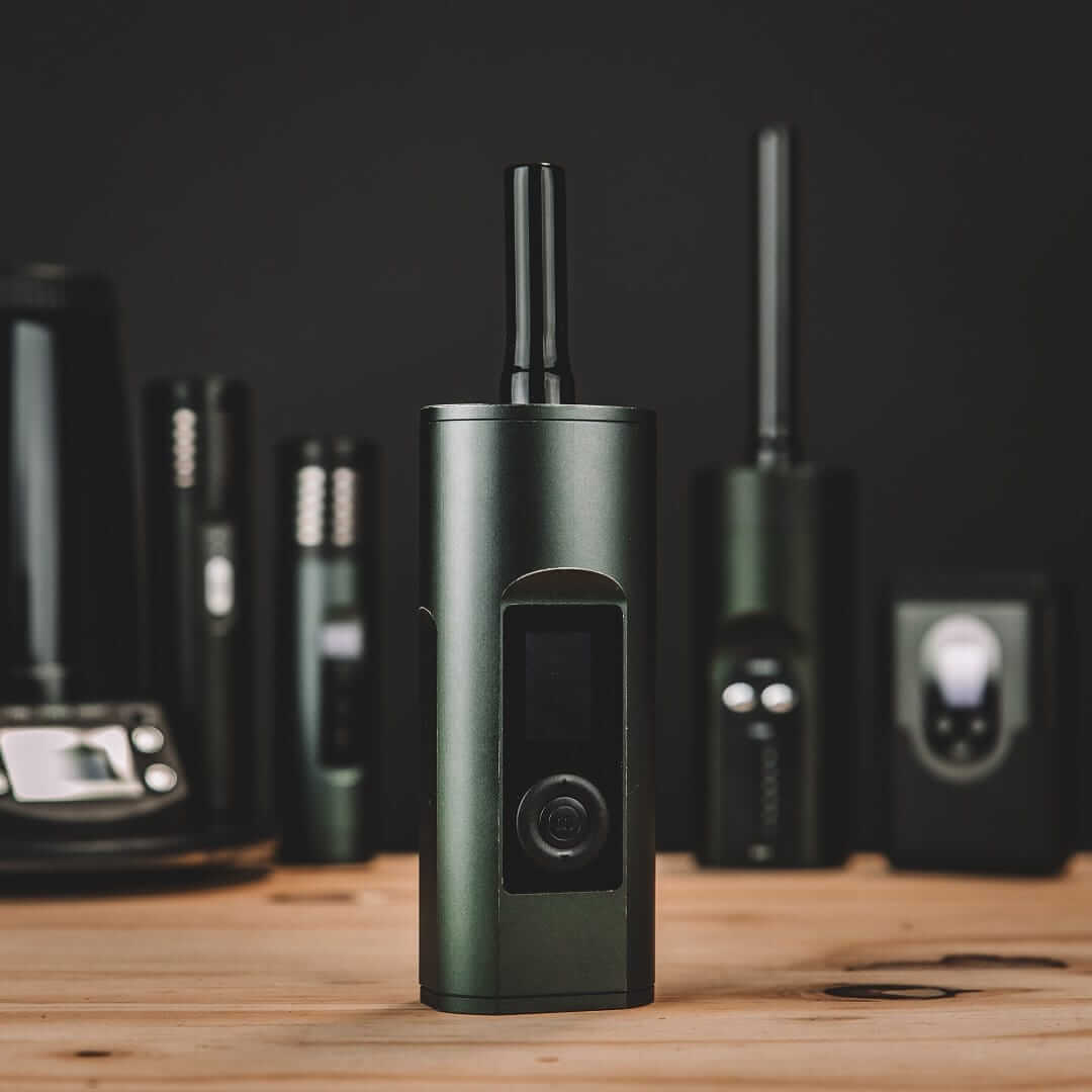 Arizer Solo 2 - Best Portables