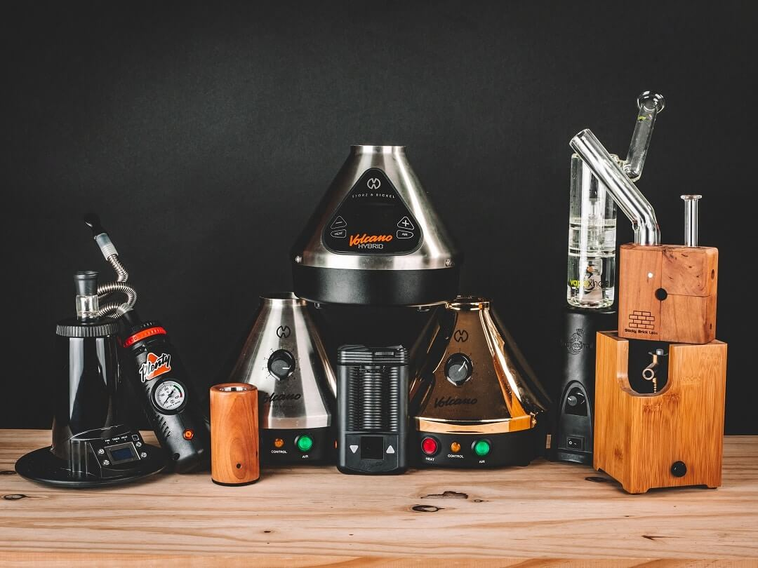 Best Desktop Vaporizers 2021