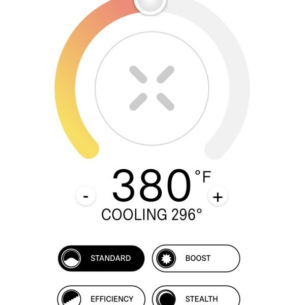 Pax 3 APP for iOS iPhone Users [PAX LABS]