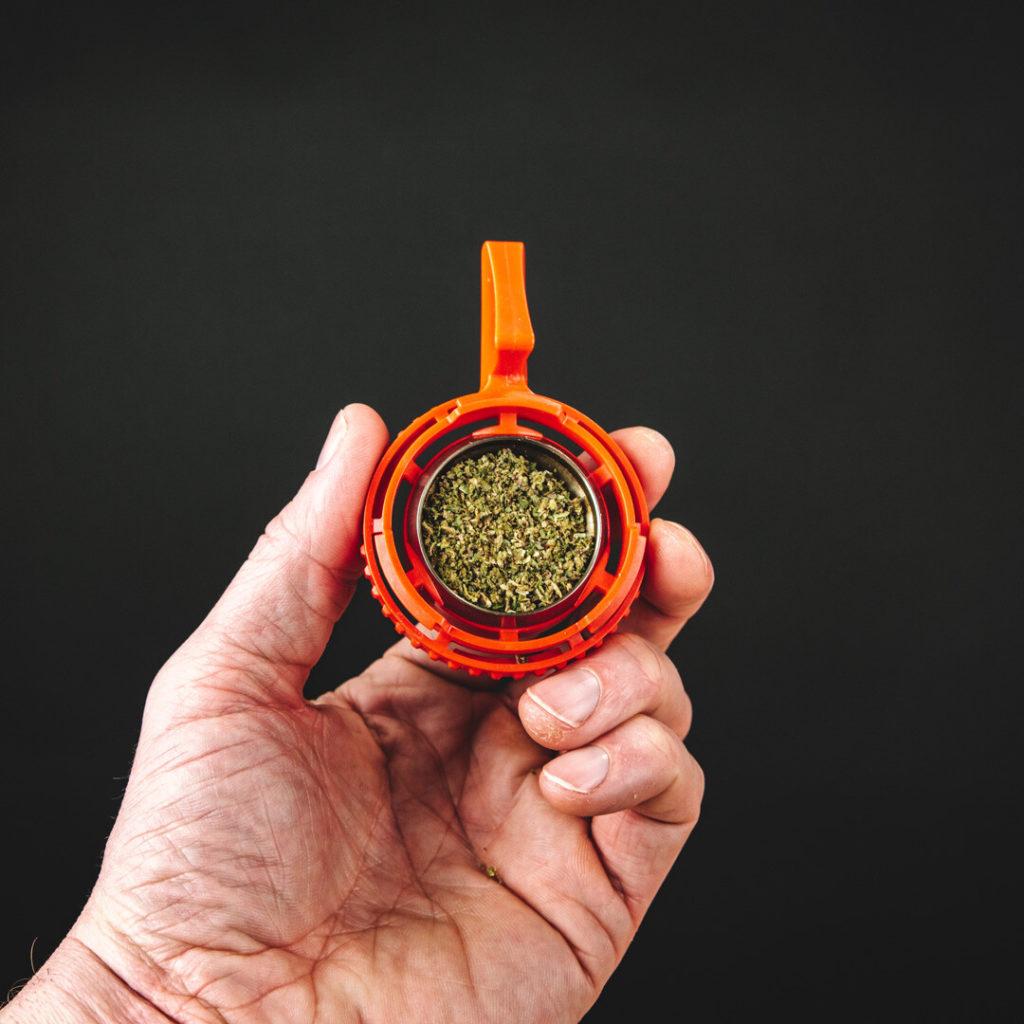 Plenty Vaporizer Full Filling Chamber (Dry Herb)