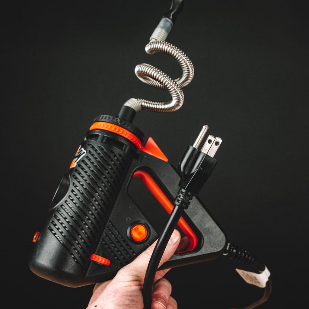 Plenty Vaporizer Plug-in